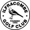 Ilfracombe Golf Club Logo