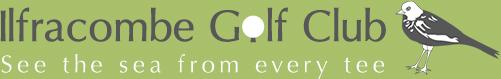 Ilfracombe Golf Club Logo